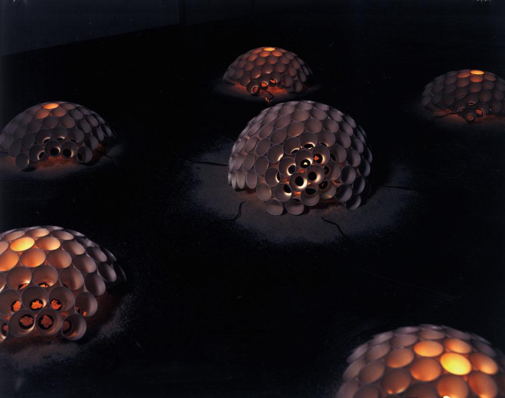 紙コップ:亀甲